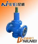 Y42X弹簧薄膜式减压阀