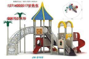深圳幼儿园滑梯,小区配套游乐设施,社区游乐架,大型滑梯玩具