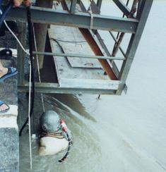 供应水下工程 专业水下工程公司