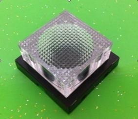 LED灯饰配件厂大量推广压铸铝小功率点光源外壳 推广