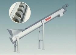 WLS系列无轴螺旋输送机|无轴螺旋输送机|螺旋式输送机|螺旋输送机技术参数|螺旋输送机选型参数|杭州三力机械