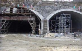 吉林市人防工程堵漏 吉林市地下室堵漏 遂道堵漏公司