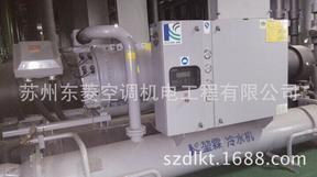 苏州汉钟RB14系列螺杆压缩机更换轴承维修