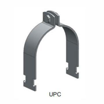 分体U型管夹 UPC