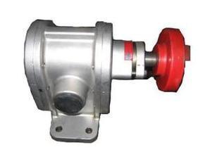 2cy不锈钢齿轮泵