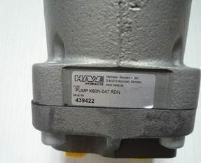 供应哈威HAWE柱塞泵