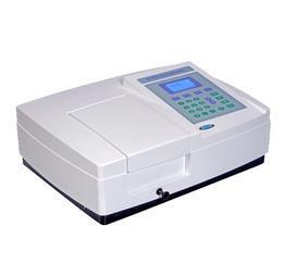 浙江能共UV-5300实用紫外可见分光光度