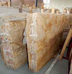M矿洞石大板SLM101