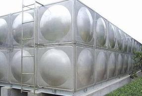 嘉兴保温水箱