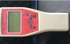 GCV-2色谱仪检定测量仪