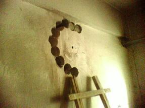 石家庄专业打孔 楼板打孔 墙体打孔 工程打孔