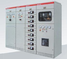 GCK低压抽出式开关柜(GCK抽屉柜)