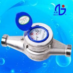 不锈钢水表LXS-25EN