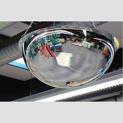 不生锈半球镜安全镜交通镜防护镜