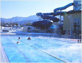 泳池水处理设备选型标准