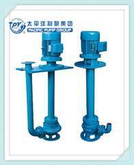 YW型液下式无堵塞排污泵太平洋