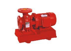 XBD卧式消防泵