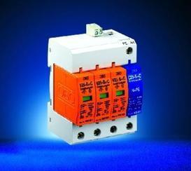 OBO V25-B+C/3+NPE三相电源防雷器
