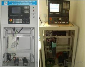 西门子840D系统进不去维修