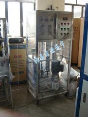 0.5T纯净水设备反渗透设备