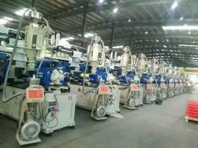 佛山开放式加料机、广州颗粒抽料机