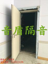 音盾隔声门、隔声门、经典隔声门、经济隔音门