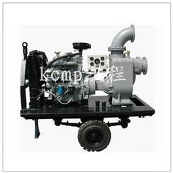 智能柴油机消防泵组