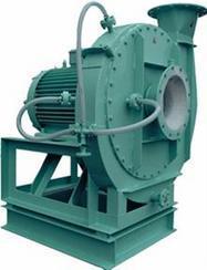 进口英国亿世梅尔风机主要用于水刺锅炉等