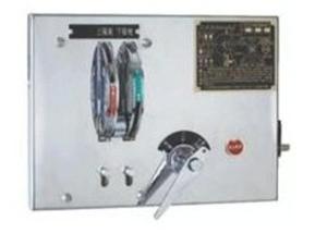 JSXGN箱式柜用机械闭锁