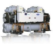开利30XW螺杆式冷水机组维修