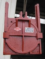 铸铁闸门图、铸铁闸门价格、河北铸铁闸门