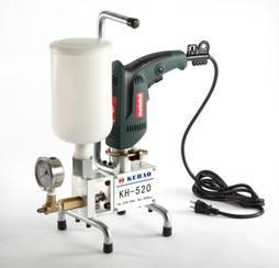 高壓灌漿機,高壓灌注機,灌漿機,灌注機,化學注漿機