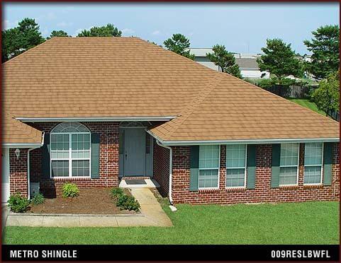 斜屋顶系统材料