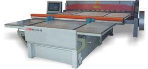 数控剪板机前置式送料系统-楚先数控设备