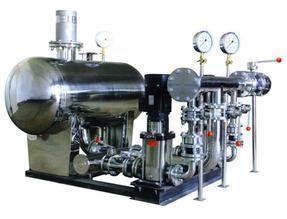变频恒压供水设备哪家好?