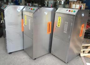 全自动免检立式72千瓦电蒸汽发生器