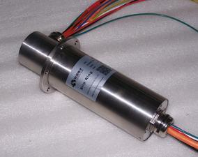 胜途电子多通路导电滑环