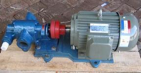 KCB齿轮泵 输油泵