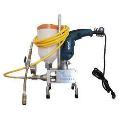 微型电动高压注浆机