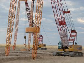 强夯施工公司进行强夯施工的必要要求和施工工艺优点