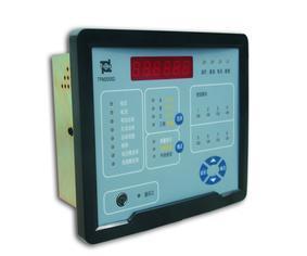动态无功补偿控制器TPM2000D