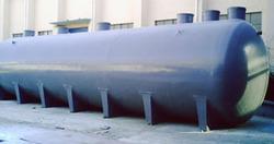 供应WSZ-F型玻璃钢地埋式污水处理设备