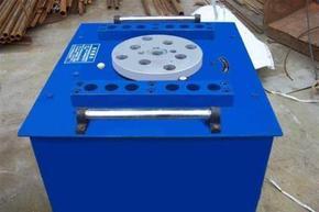 GW50钢筋弯曲机专业生产厂家