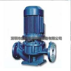 离心泵 滨特尔泵PWT 100-65-315S
