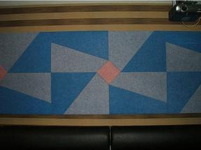 聚酯纤维吸音板(Polyester fiber acoustic board)