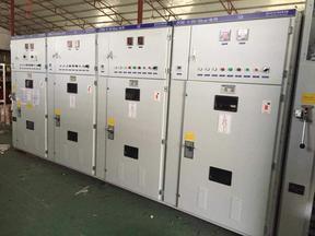 能容电力TBB10-400-AK高压电容补偿柜,动态滤波补偿