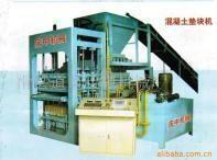 供应:水泥垫块机 垫块设备 专业厂家   庆中机械