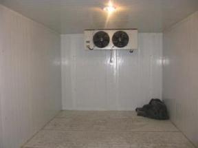 大连冷库安装,-18冷库安装解决方案