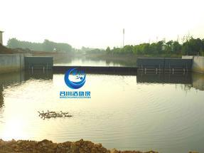 MC-09RM名川液压升降活动坝