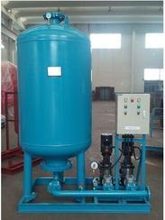 定压补水装置-张夏水暖